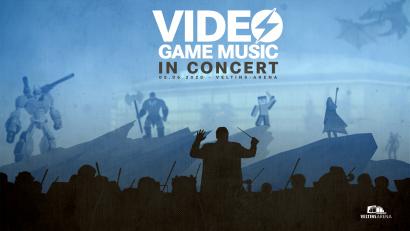 abgesagt_Video Game Music in Concert in der Veltins Arena, Schalke