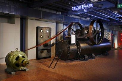Erfolgreiches erstes Halbjahr für das Museum Strom und Leben