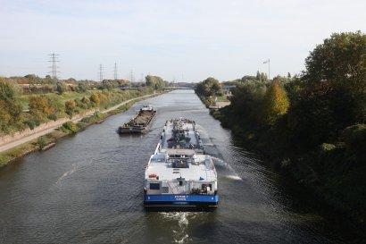Weltschifffahrtstag am 24. September 2020