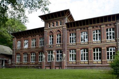 Retrospektive Wolfgang Quickels Fotografie im Heimatmuseum Herne