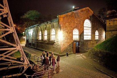 Kultur und Kulinarisches locken ins abendliche LWL-Industriemuseum