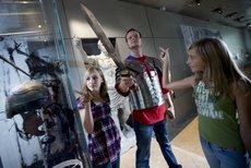 LWL-Museum für Archäologie Darstellung 3