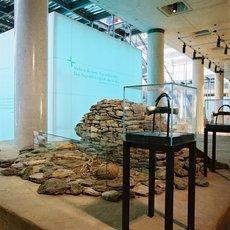LWL-Museum für Archäologie Darstellung 2