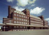 LVR-Industriemuseum, Peter Behrens-Bau