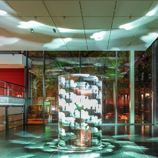 LehmbruckMuseum Jana Sterbak. Life-Size. Lebensgröße