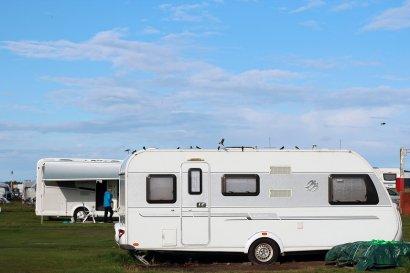 Potentielle Campingplätze in Herne am Rhein-Herne-Kanal