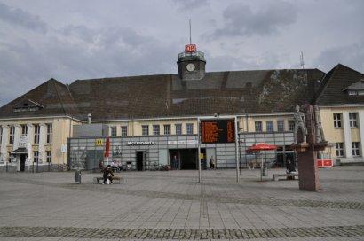Castrop-Rauxel Hbf