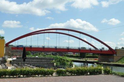 Wartburgstraßen-Brücke