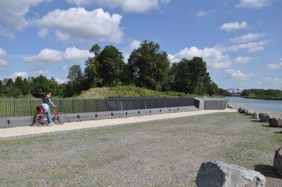 Wasserkreuz Castrop-Rauxel