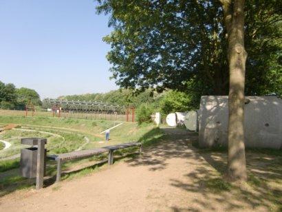 dasparkhotel im BernePark Darstellung 2