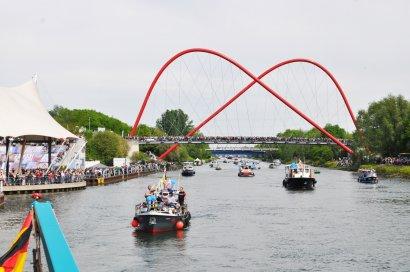 abgesagt_3. KanalErwachen 2020: Familienfest im Nordsternpark Gelsenkirchen Darstellung 3