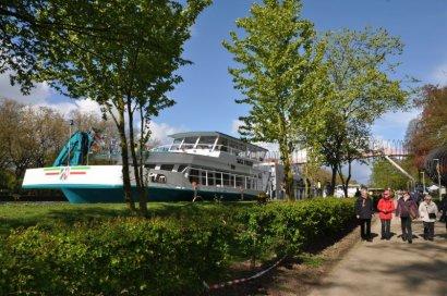 KanalErwachen 2019: Abschlussfest zur Schiffsparade im Kaisergarten Oberhausen Darstellung 3
