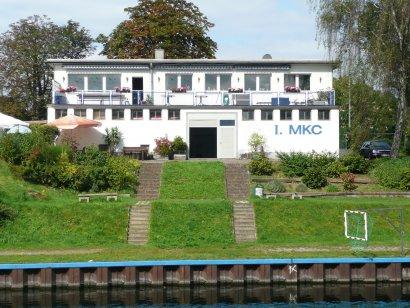 1. Meidericher Kanu-Club 1921 e.V. Duisburg Darstellung 4