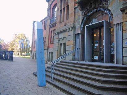 Museum der Deutschen Binnenschifffahrt Darstellung 2