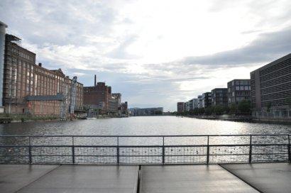 Innenhafen Darstellung 2
