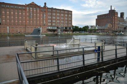 Innenhafen Darstellung 3