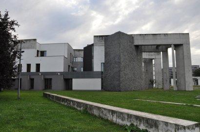 Duisburger Akzente: JUDEN ZUHAUSE IN DEUTSCHLAND? im Garten der Erinnerung