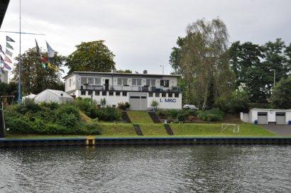 1. Meidericher Kanu-Club 1921 e.V. Duisburg