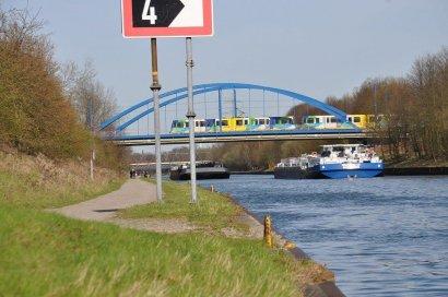 Gladbecker Straßen-Brücke