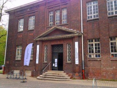 RVR Besucherzentrum Hoheward Darstellung 3