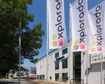 Sommeraktionen für Kinder im Explorado Duisburg und mehr
