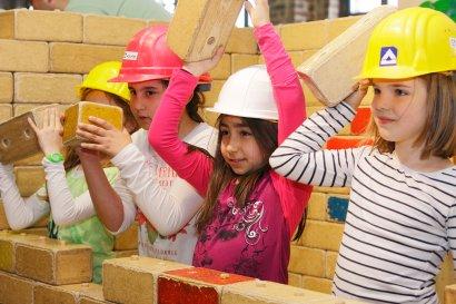 Kindermuseum Explorado (Werhahnmühle)