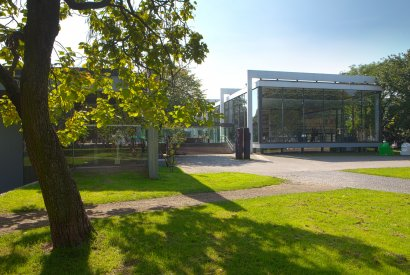 Digitale Angebote Lehmbruck Museums und Küppersmühle Duisburg