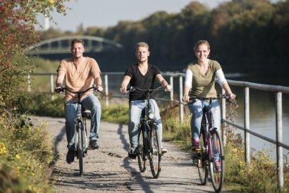 KanalErwachen 2018: Halden Hopping per E-Bike Darstellung 2