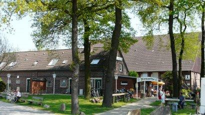 Campingplatz Freizeitpark Klaukenhof (Bett & Bike)