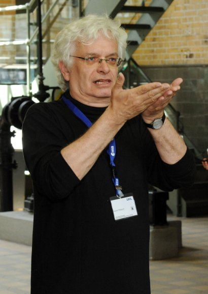 abgesagt_Inklusive Führung für hörende und gehörlose Besucher im LWL-Industriemuseum Schiffshebewerk Henrichenburg