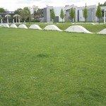 Garten der Erinnerung (Dani Karavan, 1999)
