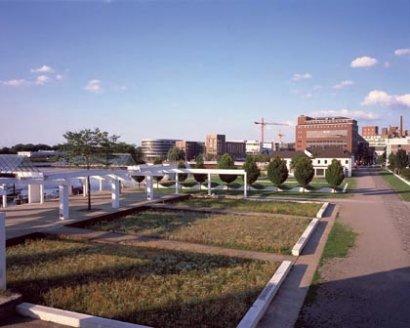 Garten der Erinnerung (Dani Karavan, 1999) Darstellung 7