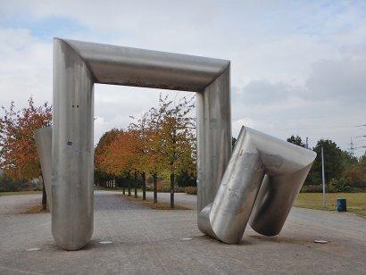 Europator (Friedrich Gräsel, 1997)