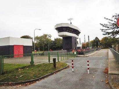 Schleuse Gelsenkirchen Darstellung 2