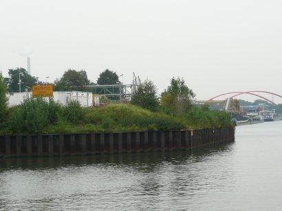 Hafen Bottrop Darstellung 4