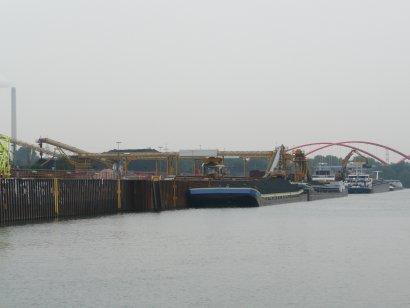 Hafen Bottrop Darstellung 3