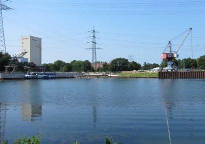 Stadthafen Recklinghausen