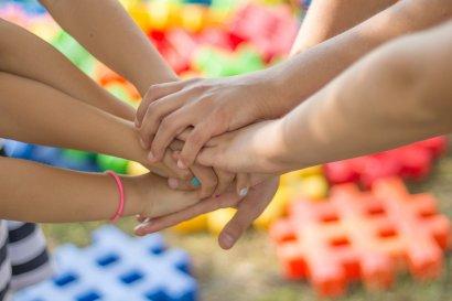 Kinderkultursommer im Innenhafen Duisburg