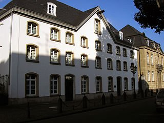 Haniel Museum