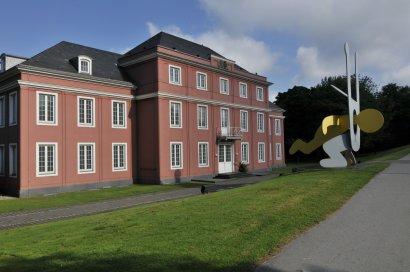 """British Pop Art"" in der LUDWIGGALERIE im Schloss Oberhausen"