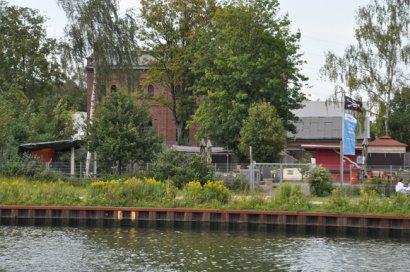 Künstlerzeche und Kulturpark Unser Fritz 2/3