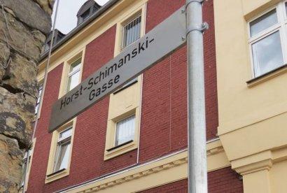 Horst-Schimanski-Gasse