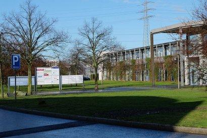 IGZ Herne Innovations- und Gründerzentren