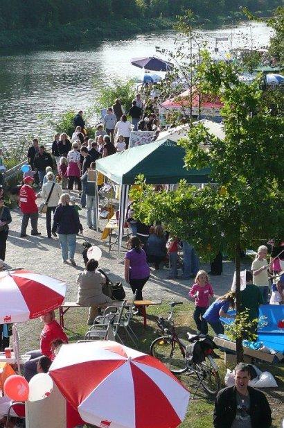 Kanalfest im Kulturpark Unser Fritz 2/3