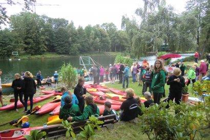 KanalLeben - Das Geburtstagsfest 100 Jahre Rhein-Herne-Kanal Darstellung 30