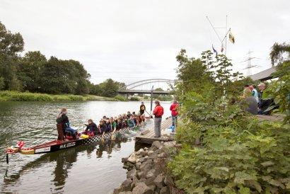 KanalLeben - Das Geburtstagsfest 100 Jahre Rhein-Herne-Kanal Darstellung 25