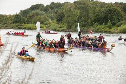 KanalLeben - Das Geburtstagsfest 100 Jahre Rhein-Herne-Kanal Darstellung 13