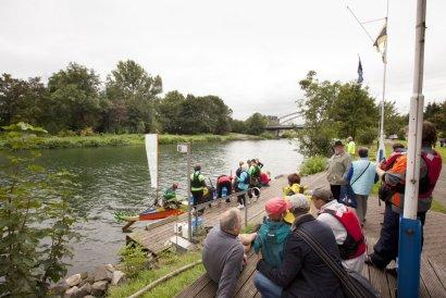 KanalLeben - Das Geburtstagsfest 100 Jahre Rhein-Herne-Kanal Darstellung 24