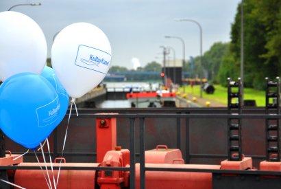 KanalLeben - Das Geburtstagsfest 100 Jahre Rhein-Herne-Kanal Darstellung 15