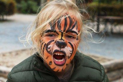 Kindersommerfest in der ZOOM Erlebniswelt